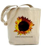 facetothesun shopping recycle bag