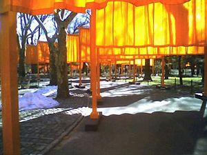 the gates new york