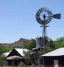 windmill ranch
